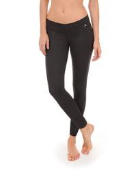 I haven't really tried any of the other running pants our there I like these because they are tight all the way to the ankle.